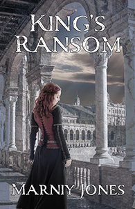 Cover of King's Ransom